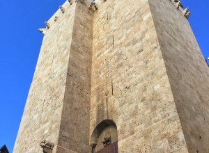 Torre Delle Elefante