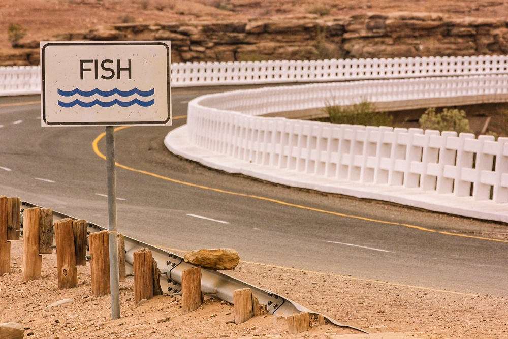 Fish-River